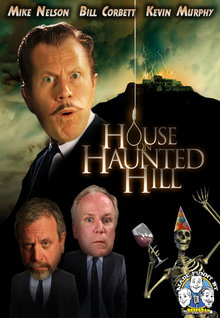 Rifftrax: House On Haunted Hill (2009)
