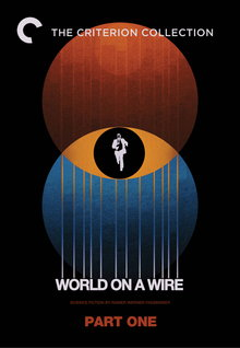 World on a Wire, Part 1 (1977)