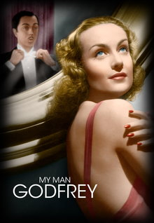 My Man Godfrey (2006)