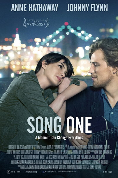 Song One - Trailer 1