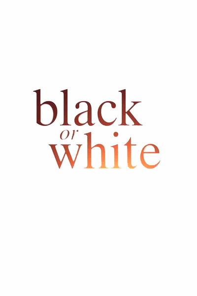 Black or White - Trailer 1