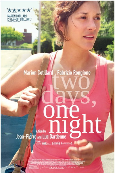 Two Days, One Night - Trailer 1