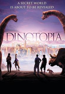 Dinotopia, Night 2 (2002)