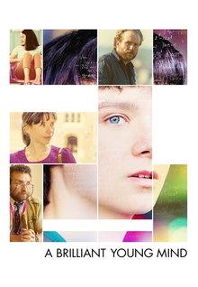 A Brilliant Young Mind (2014)