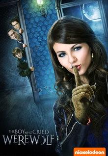 The Boy Who Cried Werewolf (2010)