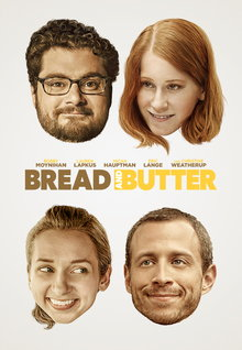 Bread and Butter (2015)