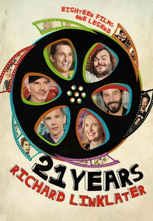 21 Years: Richard Linklater (2014)