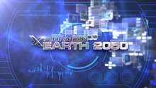Xploration Earth 2050 - Episodes