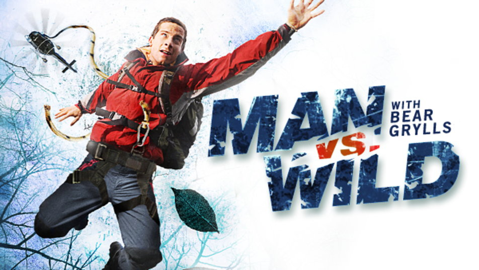 Watch Man Vs Wild Online At Hulu