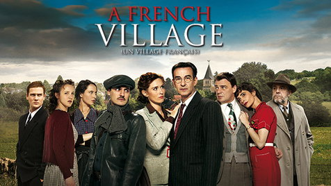A French Village