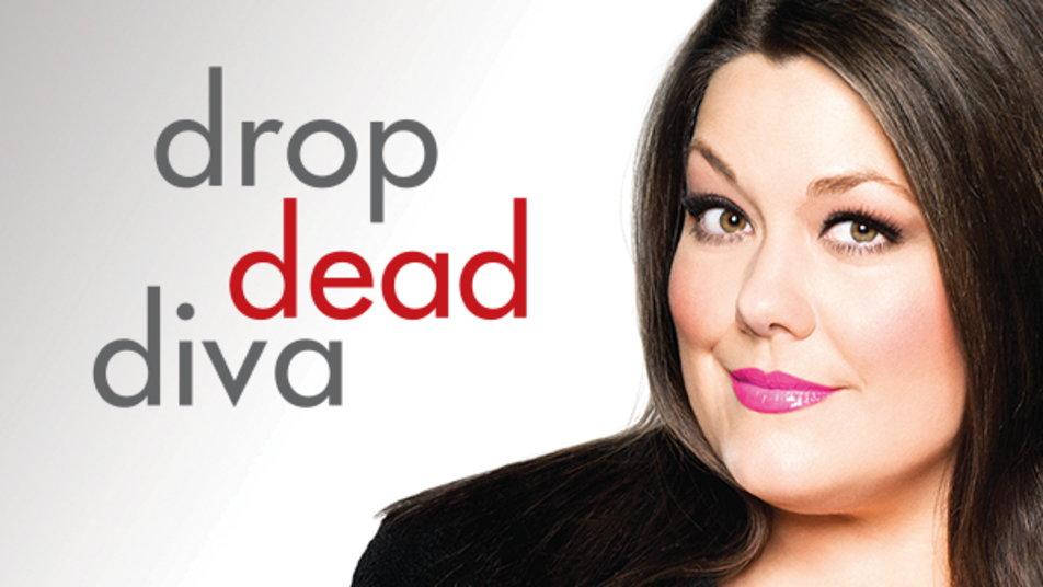 Watch drop dead diva online at hulu - Drop dead diva trama ...