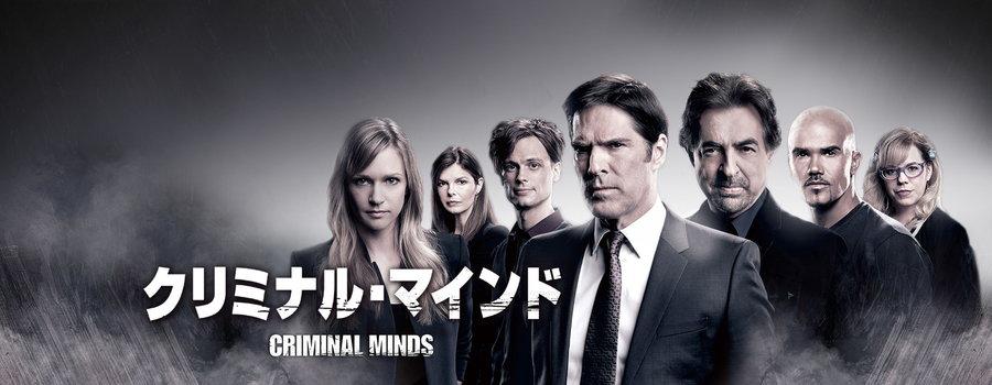クリミナル・マインドのクリミナルマインド シーズン4動画を無料視聴タイトルです。