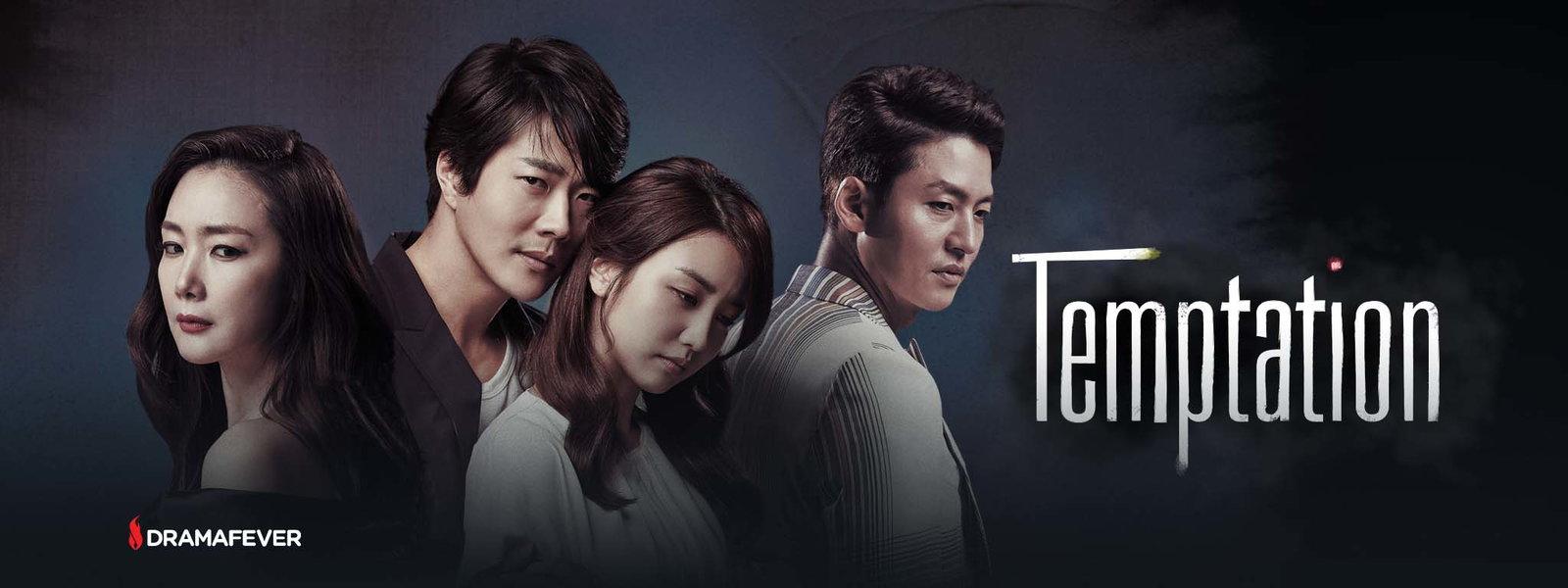 دانلود سریال کره ای فریب
