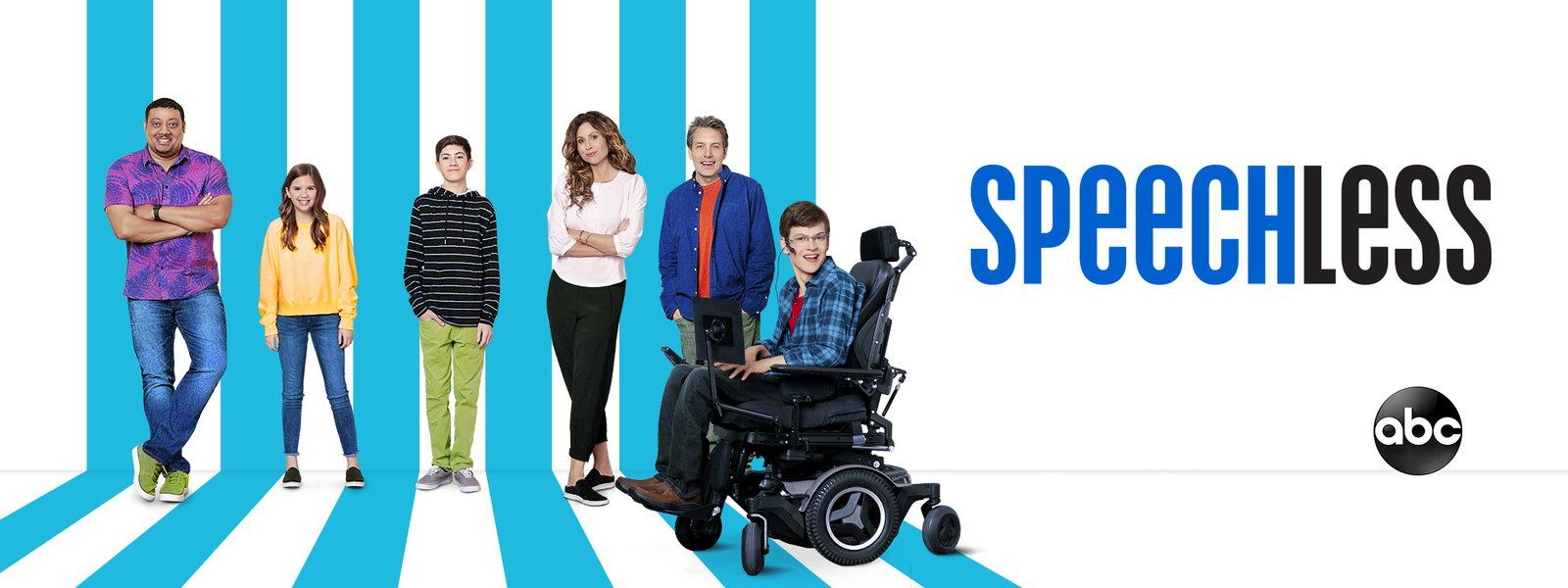 Speechless 1x07 V.O.S.E. Disponible