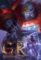 GR-GIANT ROBO-