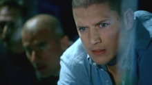 Prison Break: Quiet Riot