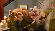 Crank Yankers: Tracy Morgan and Jimmy Kimmel