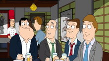 American Dad!: Stan's Night Out