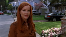 Desperate Housewives: Rose's Turn