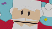 South Park: It's Christmas in Canada