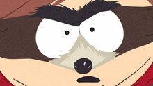 South Park: Coon 2: Hindsight