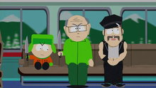 South Park: Joining Forces