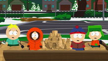 South Park: Boys, Have You Seen My Penis
