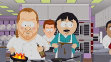 South Park: Heavyweight Culinary Battle