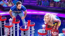 Minute to Win It: The Manny and the Nanny