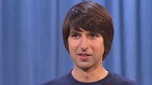 Important Things with Demetri Martin: Attention