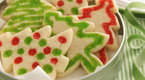 Howdini Food: Easy Sugar Cookie Recipes: How to Make Christmas Sugar Cookies