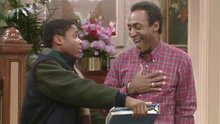 The Cosby Show: Rudy's Sick