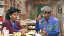 The Cosby Show: Theo and the Joint