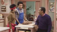 The Cosby Show: The Auction