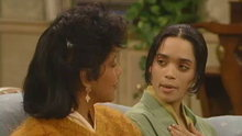 The Cosby Show: Denise Kendall: Singles Counselor