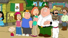 Family Guy: Padre de Familia