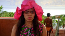 Ugly Betty: The Bahamas Triangle