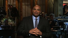 Saturday Night Live: Charles Barkley