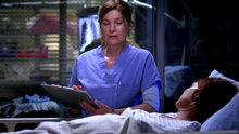 Grey's Anatomy: Valentine's Day Massacre