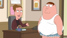 Family Guy: Peter-Assment