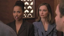 Ally McBeal: Being There