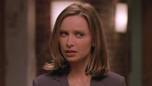 Ally McBeal: Theme of Life