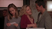 Ally McBeal: The Green Monster