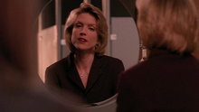 Ally McBeal: Civil Wars