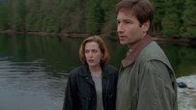 The X-Files: Quagmire