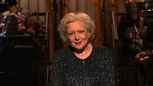 Saturday Night Live: Betty White