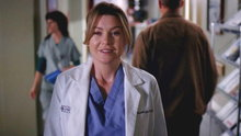 Grey's Anatomy: Sanctuary