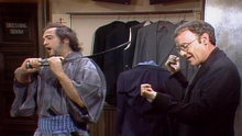 Saturday Night Live: Buck Henry and Gordon Lightfoot