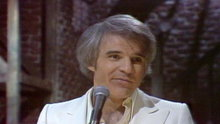Saturday Night Live: Steve Martin and the Kinks