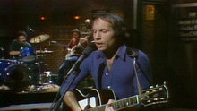 Saturday Night Live: Paul Simon, Paul Simon and George Harrison